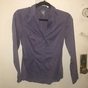 H&M - dress shirt